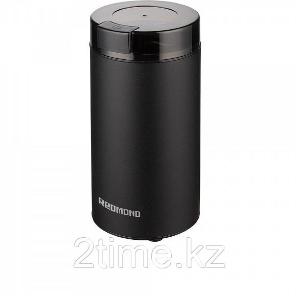 Кофемолка Redmond RCG-M1609 Черный