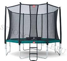 Защитная сеть для батута Berg Safety Net Comfort 330