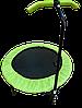 Фитнес батут Fit Boost диаметром 110см с нагрузкой до 100 кг (Доставка по РК), фото 3