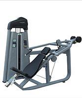 Наклонный жим от груди Grome fitness 5013A