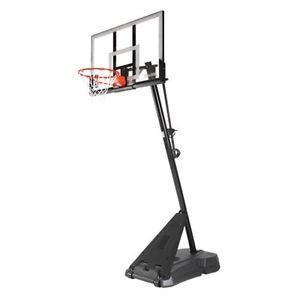 Мобильная баскетбольная стойка Spalding 54 Hercules 75746CN