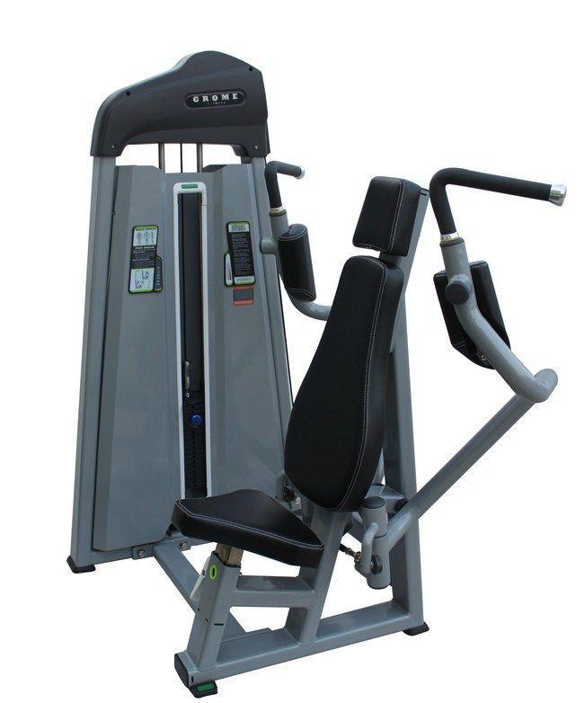 Баттерфляй Grome fitness 5004A