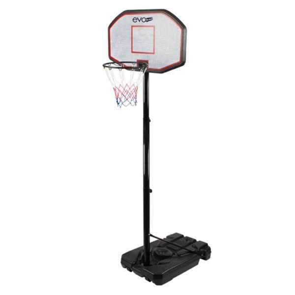 Мобильная баскетбольная стойка EVO Jump CDB-001