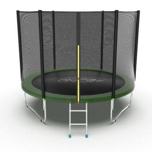 Батут EVO Jump External 10ft (Синий)