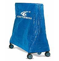 Чехол для теннисного стола Cornilleau Sport (синий)