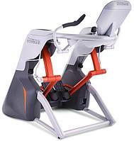 Коммерческий тренажер для бега Octane Fitness zr8000 Standart Zero Runner Impact