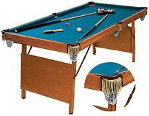 Бильярдный стол для пула Weekend Hobby
