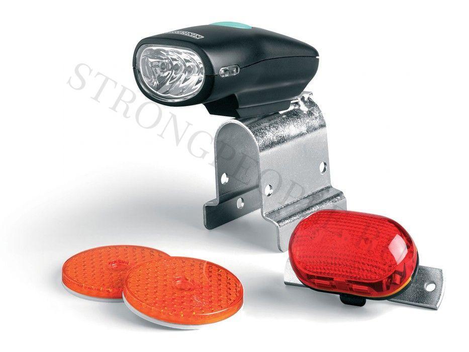 Набор световых аксессуаров Berg Light Set