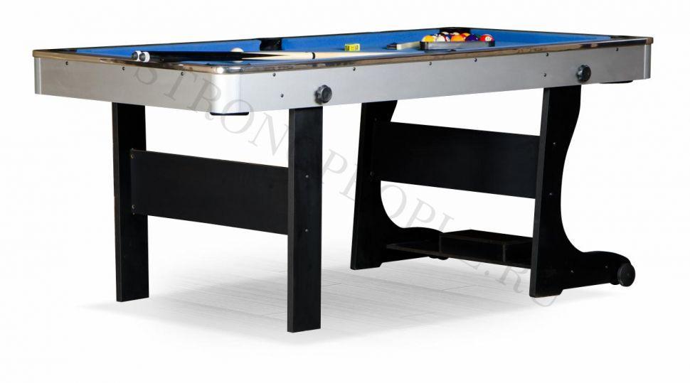 Бильярдный стол для пула Weekend Team I 6ф