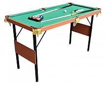 Бильярдный стол Weekend Hobby 4.5' (пул)