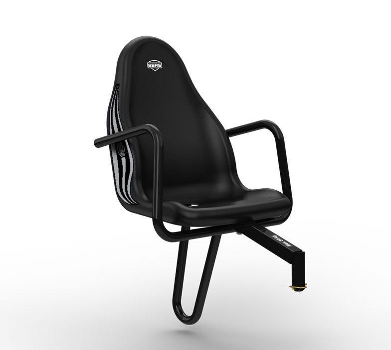 Пассажирское сиденье Berg Fendt (дополнительное)