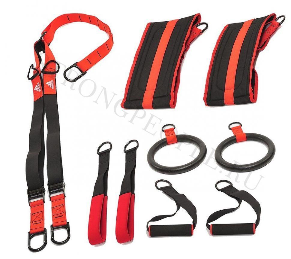 Набор для CrossFit Adidas Adac-12250