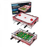 Игровой стол Mini 2в1