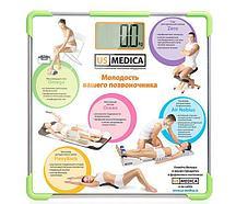 Весы Us Medica