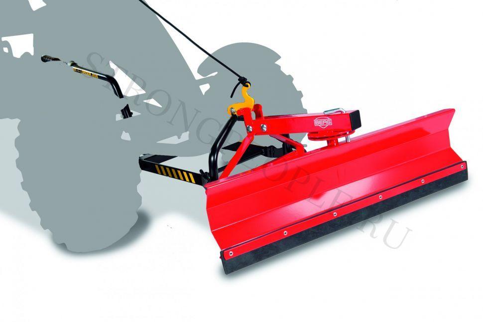 Бульдозерный щит Berg Bulldozer Blade