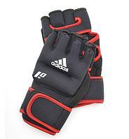 Перчатки с утяжелителями (пара) Adidas ADWT-10702