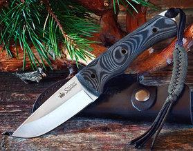 Ножи, топоры туристические