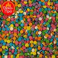 Посыпка Конфети разноцветная сахарная, 200 грамм