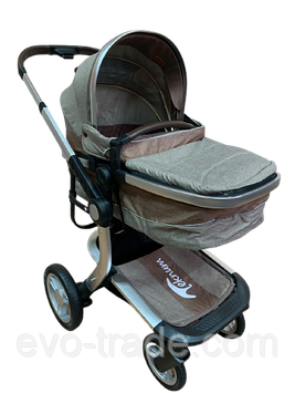Детская коляска 2 в 1 Teknum 518