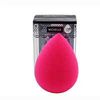 Спонж для макияжа MICHELLE Water Latex Free Sponge