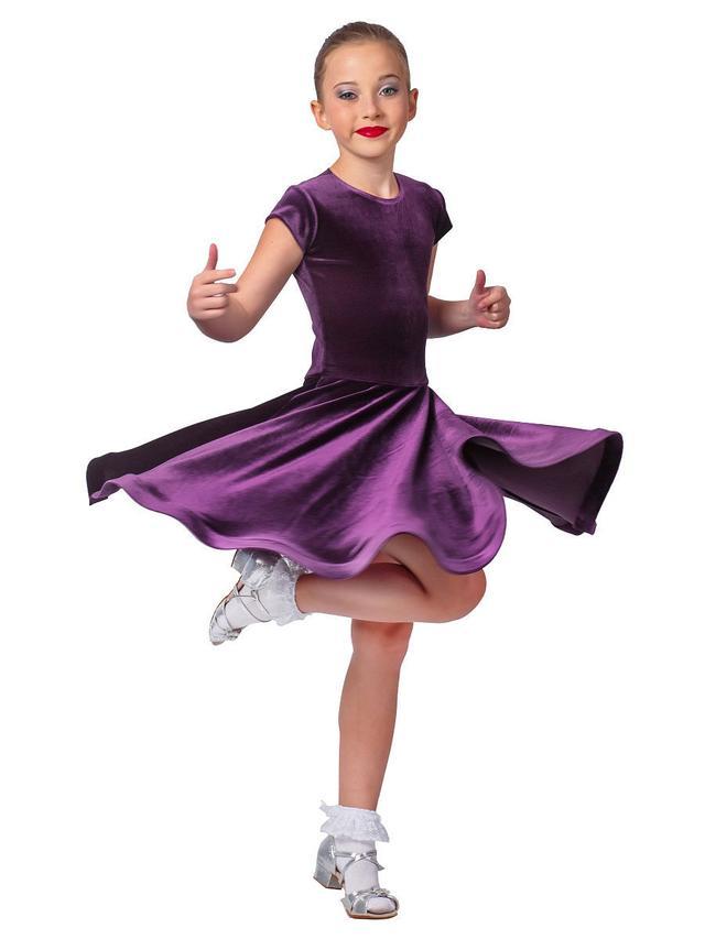 детское рейтинговое платье