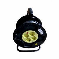 Удлинитель УК-1420 (1*4) 30 м б/з Sirius