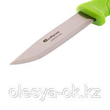 """Нож туристический """"поплавок"""" для туристов, рыбаков и садоводов, 230 мм Сибртех, фото 3"""