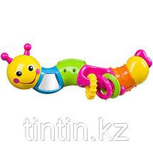 """Развивающая игрушка """"Веселая Гусеница"""", фото 2"""