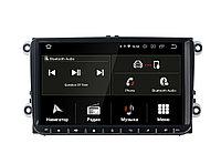 "ШГУ VW Passat B6,B7,Golf 5,6,Jetta,Caravelle,Transporter (INCAR TSA-8644) Android 9.0/1024*600,wi-fi, IPS, 9"""