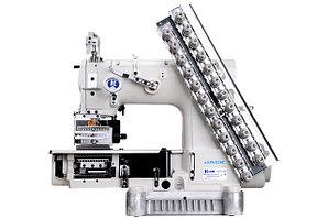 Многоигольные промышленные машины