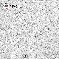 Гранит YF-24L «Туманность» Шершавый