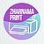 """Интернет магазин """"ZHARNAMA PRINT"""""""