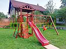 Детская площадка  Панда Фани Gride, фото 3