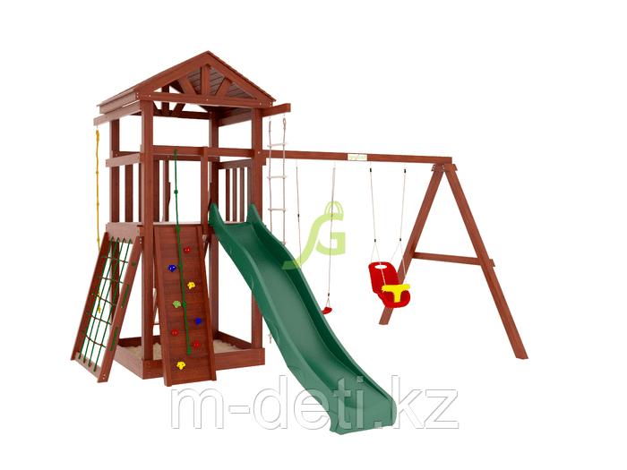 Детская площадка  Панда Фани Gride