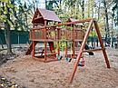 Детская площадка IgraGrad Моряк (Дерево), фото 9