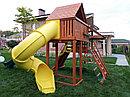 Детская площадка Крепость Deluxe 3, фото 10