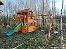 Детская площадка   Клубный домик 3, фото 8