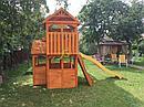 Детская площадка   Клубный домик 3, фото 9
