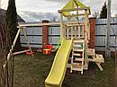 Детская площадка   Крафтик со столиком, фото 6