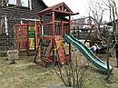 Детская площадка  Панда Фани Gride с WorkOut, фото 10
