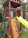 Детская площадка  Панда Фани Gride Color, фото 9