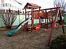 Детская площадка  Панда Фани Мостик, фото 9