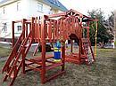 Детская площадка  Панда Фани Мостик, фото 10