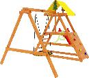 Детская игровая площадка  Старт 2, фото 4