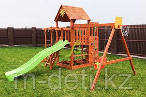 Детская площадка  Крафт Pro 4
