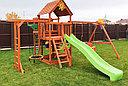 Детская площадка  Крафт Pro 4, фото 3