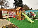 Детская площадка  Крафт Pro 4, фото 5