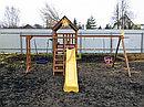 Детская площадка  Крафт Pro 4, фото 8
