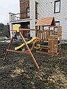 Детская площадка  Крафт Pro 4, фото 9