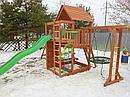 Детская площадка  Крафт Pro 4, фото 10